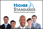 Summer 2017 – Higher Standards Merchant Processing Partner