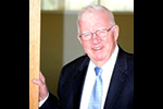 Lillie News Progress: Premier Banks founder Don Regan: local booster, regional role model