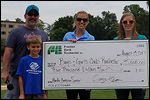 August 2017 - Boys & Girls Club Rochester Donation 2017