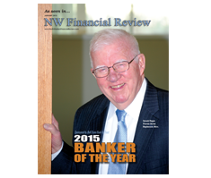 Banker of the year